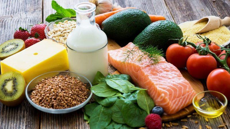 Здоровое питание как лечебное средство | Похудение с помощью здорового  питания