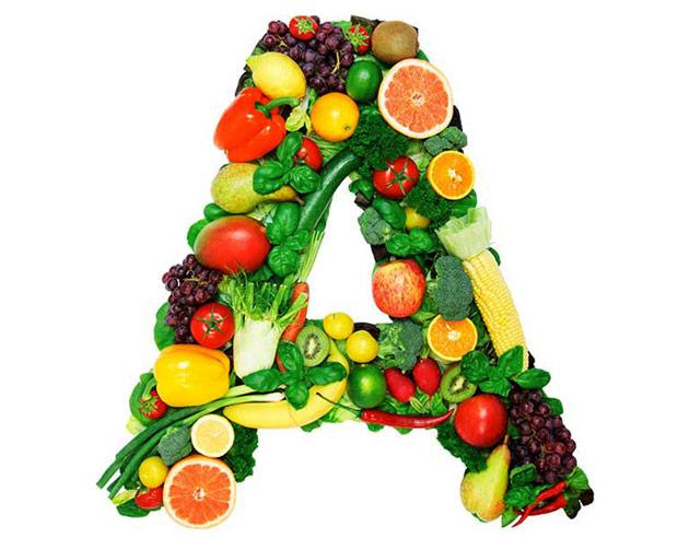 Витамин А - вся информация о витамине А, польза витамина А для зрения - энциклопедия Ochkov.net