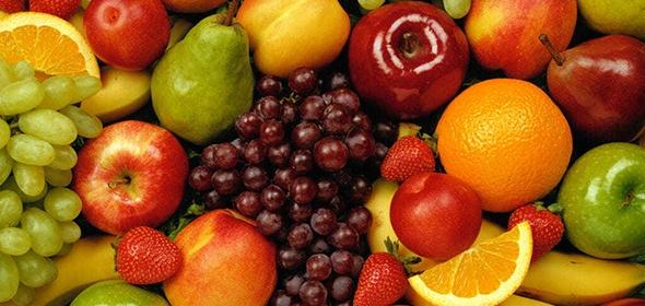 И снова про овощи и фрукты
