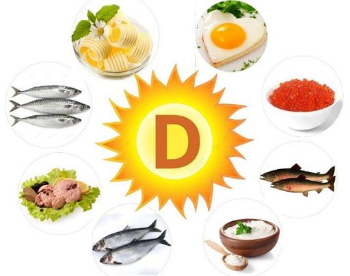 Вестник ЗОЖ. Самоизоляция и витамин D