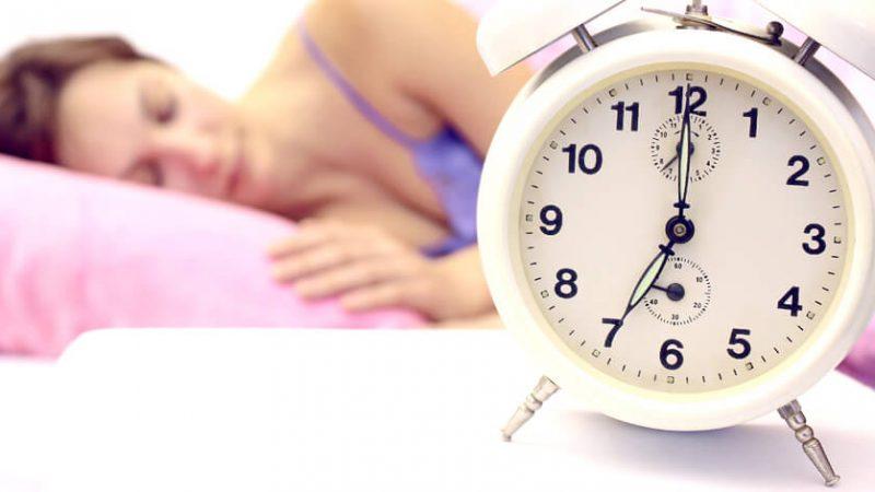 Здоровый сон. Как добиться крепкого и здорового сна?