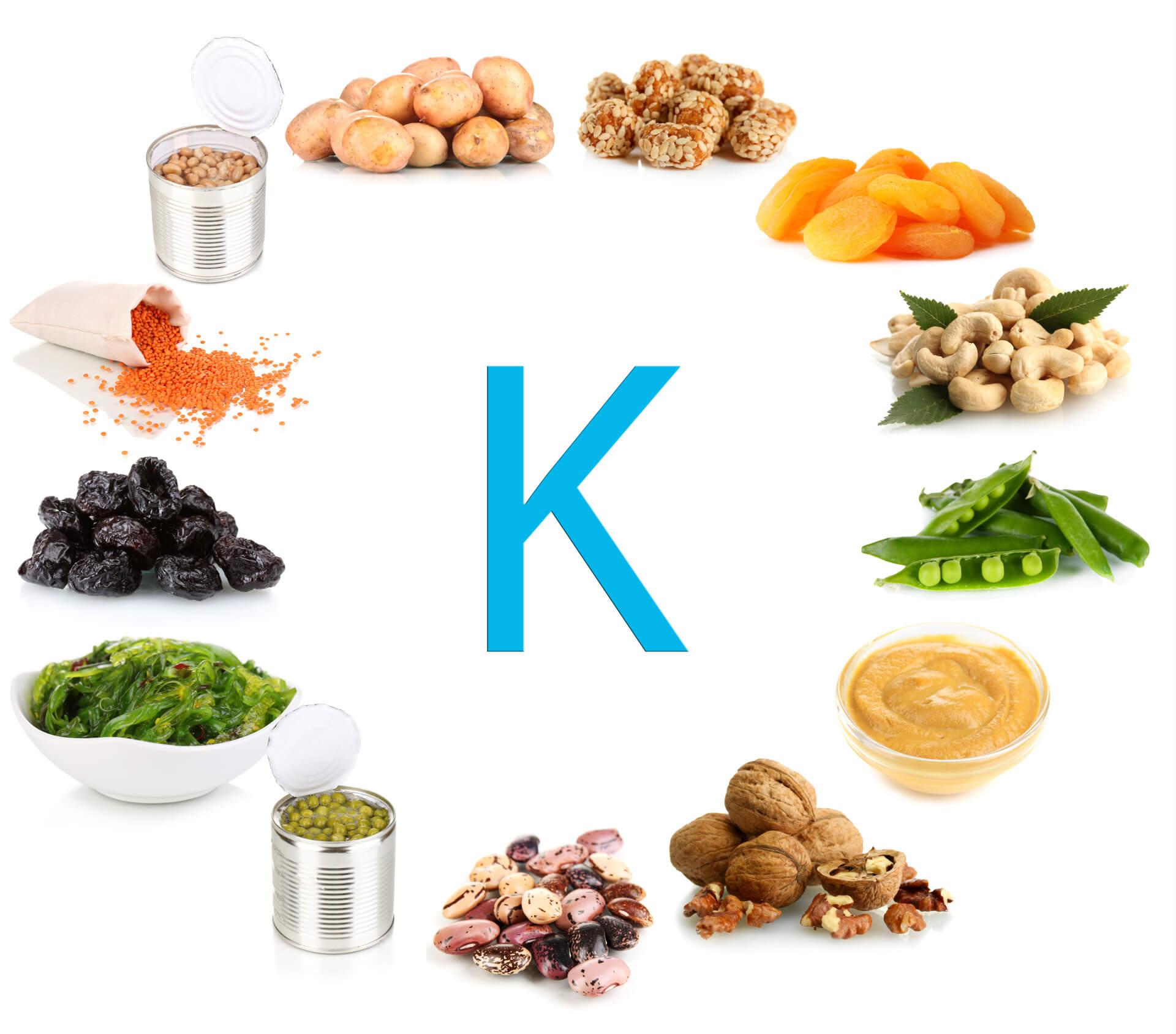 Витамин К: полезные свойства и рекомендации по применению